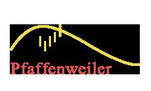 Logo der Gemeinde Pfaffenweiler